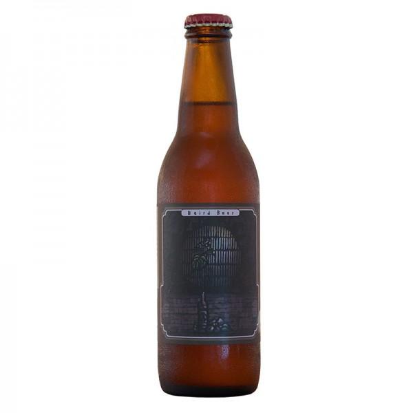 Baird cerveza wasabi