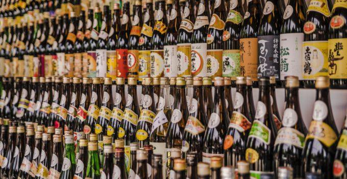 Cervezas japonesas marcas
