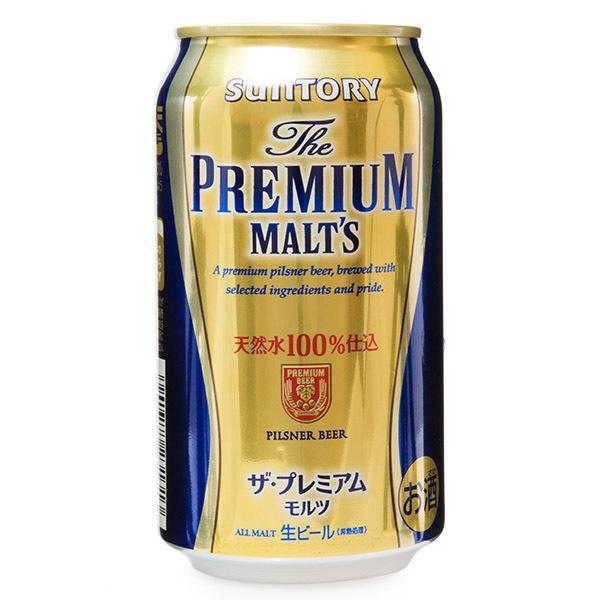 Suntory cerveza japonesa