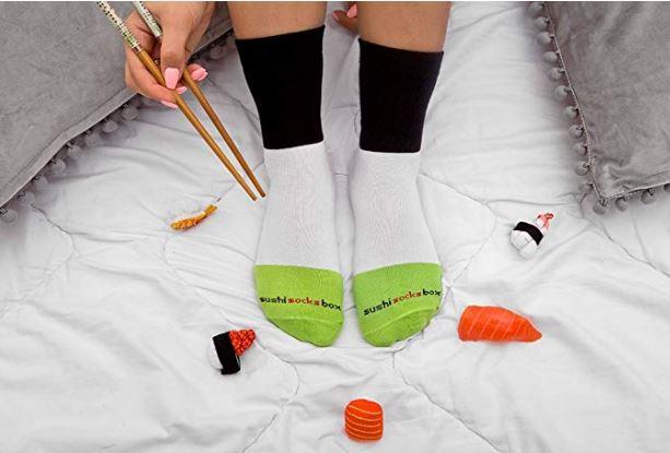 Regalos para amantes del sushi