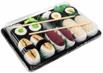 Calcetines sushi originales