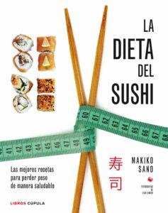 La dieta del sushi