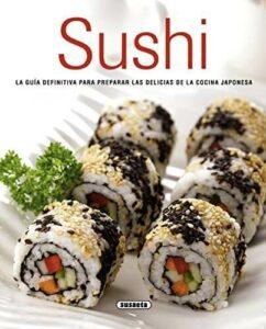 Sushi El Rincón del Paladar