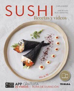 Sushi recetas y vídeos